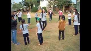GĐPT An Lạc Sinh Hoat Nhỏ 23-12-2012