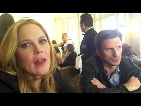 IN PLAIN SIGHT: Mary McCormack and Frederick Weller Talk About the Final Season