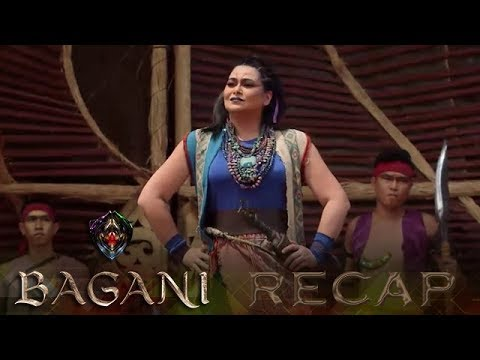 Bagani: Week 12 Recap - Part 2