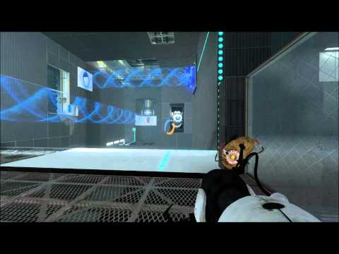 preview-Let\'s Play Portal 2! - 018 - Yet another tricky puzzle (ctye85)