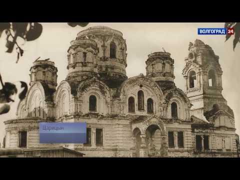 Храм Архангела Михаила в Ерзовке