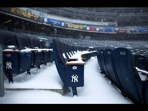 New York, New York By Frank Sinatra - Yankees Victory Song