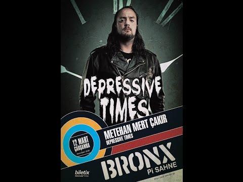 RockFM 94.5 DepressiveTimes Metehan Mert Çakır dinliyoruz