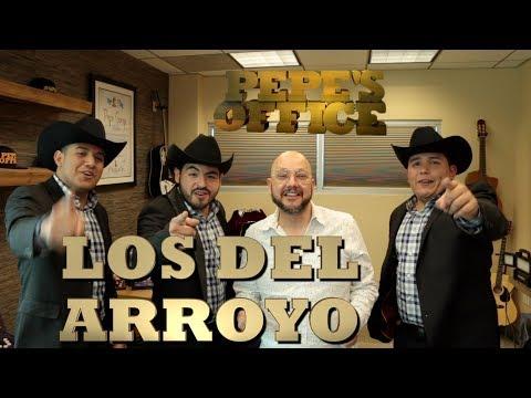 LOS DEL ARROYO SE METEN A LA SOCIEDAD VERDE - Pepe's Office - Thumbnail