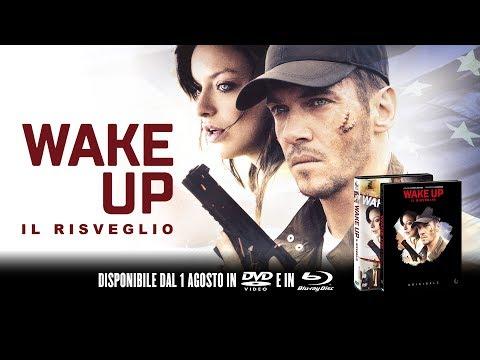 Wake Up - Trailer Ufficiale