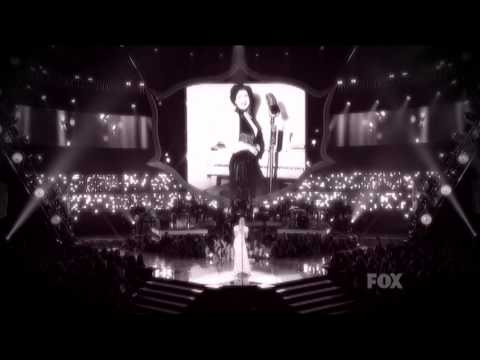 leann - LeAnn Rimes Patsy Cline tribute ACAs 2013 In a word, Amazing. Goose bumps and tears.