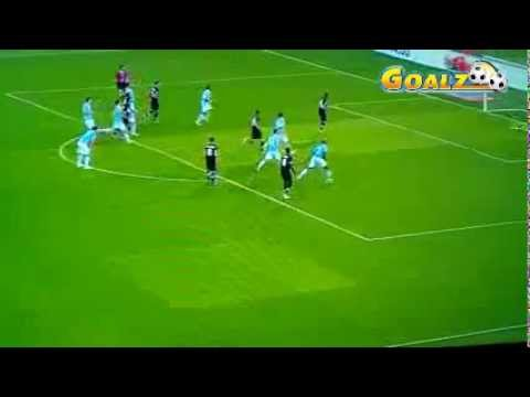 Lazio 0-2 Juventus 15.04.2013 | HD | 