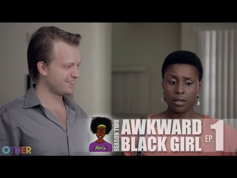 0 Awkward Black Girl: Season 2 Is Finally Here!