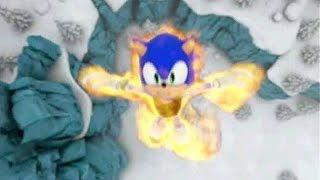 Video Sonic Boom: Fire & Ice - The Movie [All Cutscenes & Boss Battles] MP3, 3GP, MP4, WEBM, AVI, FLV Oktober 2018