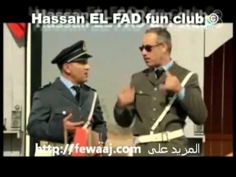 Diwana 2012 - Hassan El Fad et Abdelkader secteur - Episode 7 (видео)