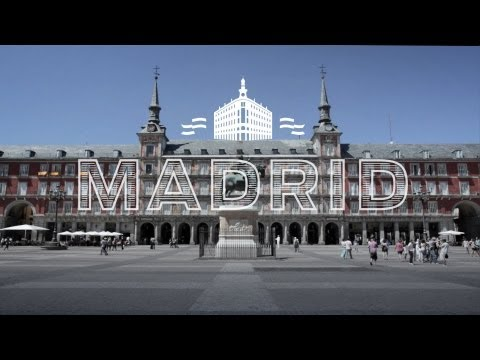 Learn Spanish with EF Languages Abroad in Madrid, Spain