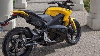 10. Zero S [2014] ~ FUN Electric Motorcycle Ride ~