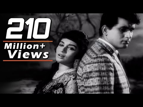 Video Lag Jaa Gale - Sadhana, Lata Mangeshkar, Woh Kaun Thi Romantic Song download in MP3, 3GP, MP4, WEBM, AVI, FLV January 2017