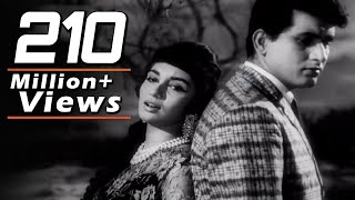 Video Lag Jaa Gale - Sadhana, Lata Mangeshkar, Woh Kaun Thi Romantic Song MP3, 3GP, MP4, WEBM, AVI, FLV Agustus 2018