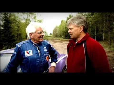 Dalsland - About the old Dalsland Ring race track featuring Erik Berger and Bengt ce Gustavsson. Directed by Gary Fabbri.