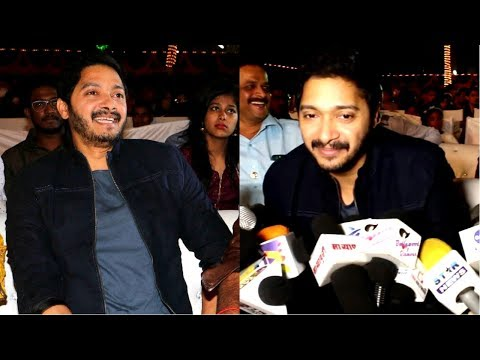 Shreyas Talpade Attends Childrens Welfare Centre High Schools 37th Annual Day Celebrations