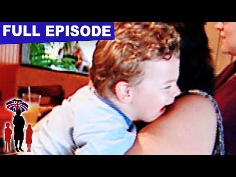 The Amaral Family - Season 2 Episode 6 | Full Episodes | Supernanny USA