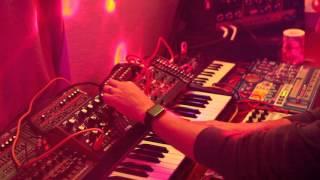 Download Lagu Werk that Mother - Moog Mother 32, Werkstatt, EMX1, Microbrute, Roland Space Echo Mp3