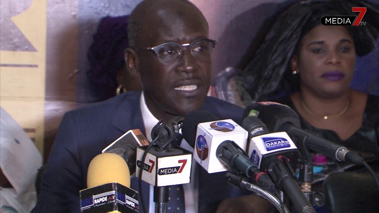 Seydou GUEYE critique une opposition sans fondement ...