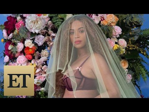 Beyonce jest ponownie w ciąży