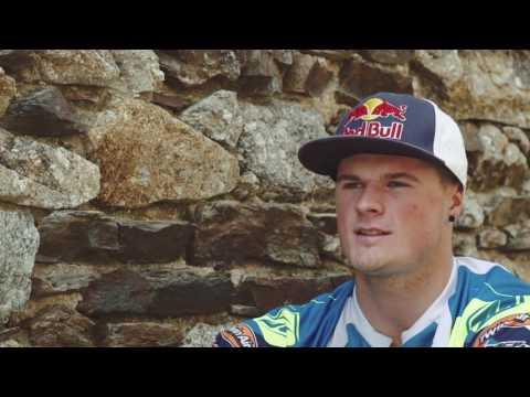 ITW Wade Young  - pilote extrême enduro Sherco