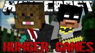 BOOOP AND MILKMAN UNITE! Minecraft Hunger Games w/ xRPMx13! #98