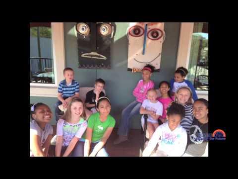 Watterson Elementary Gilda's Club