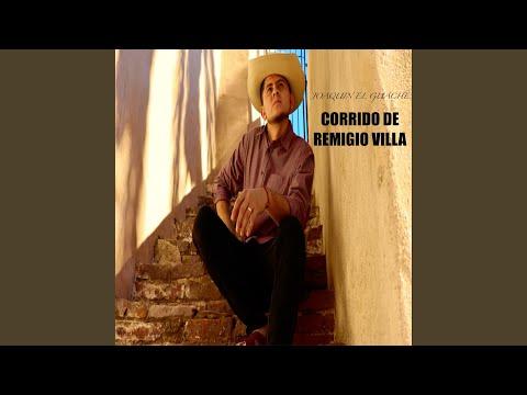 Corrido de Remigio Villa