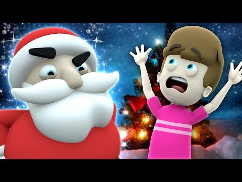 CHRISTMAS APOCALYPSE (Part 2)