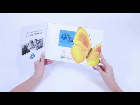 Multimedia Video Brochures
