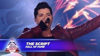 Video The Script - 'Hall Of Fame' - (Live At Capital's Jingle Bell Ball 2017) MP3, 3GP, MP4, WEBM, AVI, FLV Juli 2018