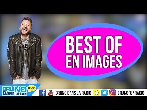 Vacher a changé... (22/02/2017) - Best Of Bruno dans la Radio