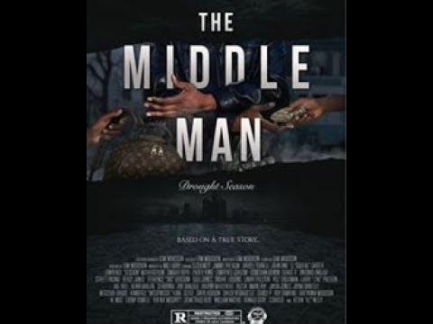 "THE MIDDLE MAN MOVIE WRITTEN BY L "" CLOCKWIZE"" WOODSON"