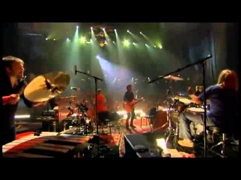 Foo Fighters - Everlong - Acustico - unplugged