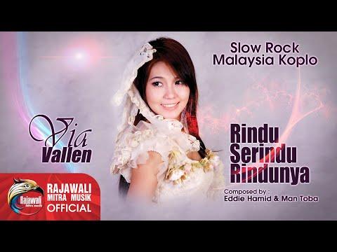 Download Lagu Via Vallen - Rindu Serindunya [OFFICIAL] Music Video