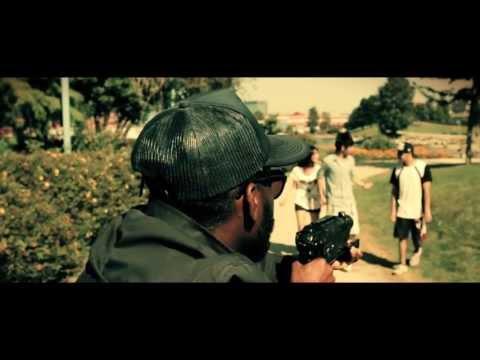 k-os - C.L.A  feat Travis McCoy