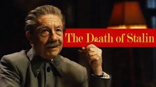 Nonton History Buffs: The Death of Stalin Film Subtitle Indonesia Streaming Movie Download