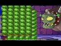 Download Lagu Plants vs Zombies Hack - Team Melon Pult Siver vs Dr. Zomboss Mp3 Free