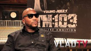 Young Jeezy Reflects On Wild Times With Meech