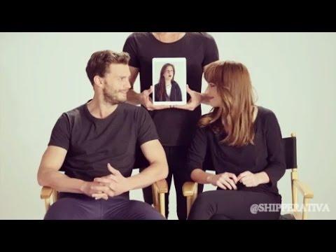Jamie & Dakota || They don't know about us