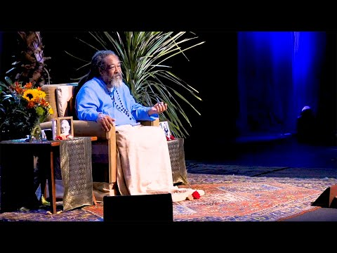 Mooji Video: My Nature Is Freedom, There Is No Delusion for Me