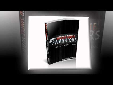 [HOT]★WSWarriors Review★Wicked Simple Warriors Forum WSO Of The Day