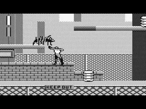 Iron Man and X-O Manowar in Heavy Metal Game Boy
