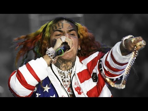 Tekashi 69 Canceled Howard Homecoming To Make A Surprise Appearance At Power House [MyMixtapez News]