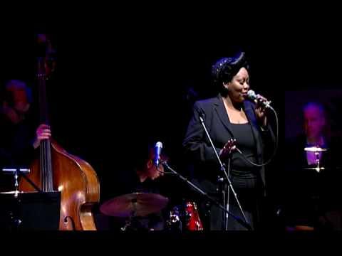 Nicola Emmanuelle 'Orry's Song' London Jazz Festival. dvd.mp4 (видео)