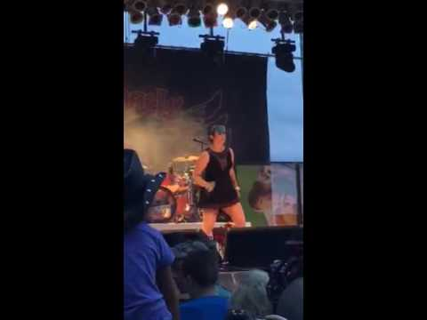 Separate Ways (Worlds Apart) at Dodge County Fair 8/19/16
