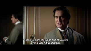La importancia de llamarse Oscar Wilde - V.O.S.