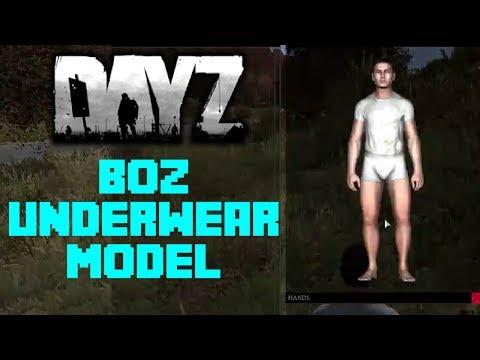 preteen underwear models