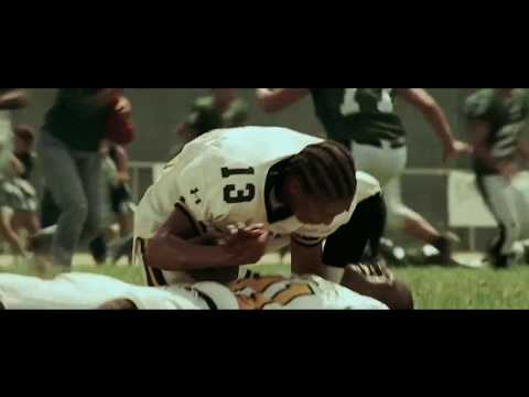 Gridiron Gang - 88 vs 95 Scene (2006)