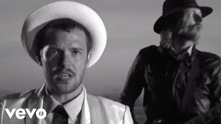 The Killers - For Reasons Unknown (Official Music Video)